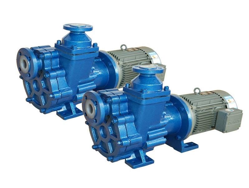 ZFT系列自吸式磁力泵